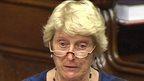 High Court Judge Baroness Butler-Sloss