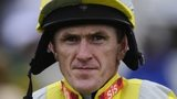 AP McCoy, at Worcester, 9 October 2014