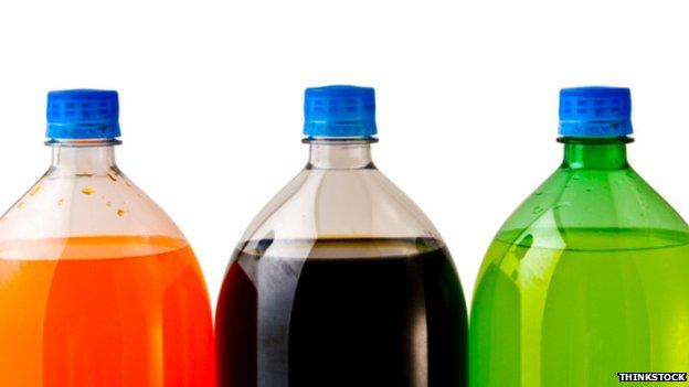 Sugary drinks warning signs change habits of US teens