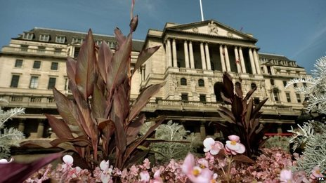 Bank of England says keep interest rates low for now - BBC News