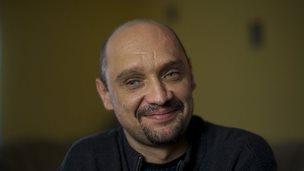 Derek Fidyka