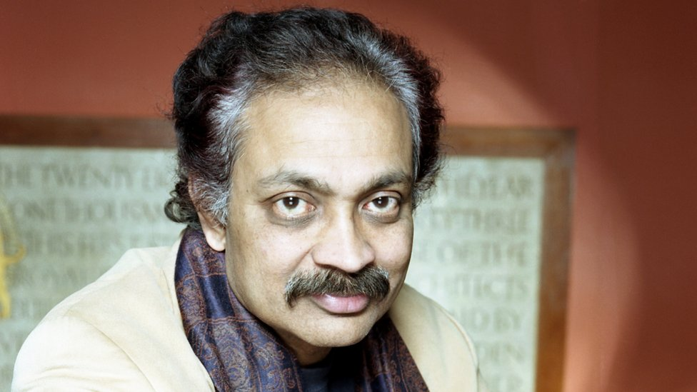 """v s ramachandran """"any ape can reach for a banana, but only humans can reach for the stars"""" neuroscientist vs ramachandran is internationally renowned for uncovering answers to the deep and quirky questions of human nature that few scientists hav."""