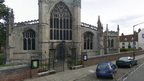 St Mary's Church, Beverley