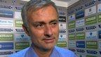 VIDEO: Fabregas goal a scandal - Mourinho