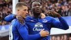 VIDEO: Martinez pleased with Everton 'control'