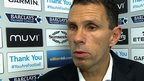 VIDEO: Poyet embarrassed by 8-0 defeat