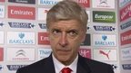 VIDEO: Uncomfortable BBC interview for Wenger