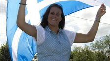 Julie Fleeting