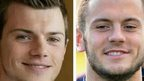 Which footballer do you look like?