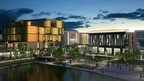 Southwater development
