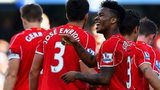 QPR 2-3 Liverpool