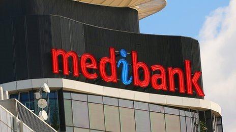 Australia's Medibank Private plans share sale - BBC News