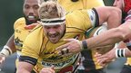 Defeat 'valuable lesson for Pirates'