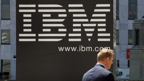IBM pays $1.5bn to offload loss making chip unit - BBC News