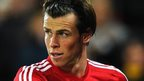 Real's Bale doubtful for Liverpool