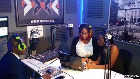PowerXtra Radio