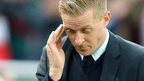 Swans boss Monk could face FA charge