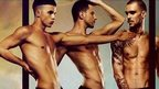 The Kazaky boy band