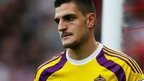 Mannone refund offer 'complicated'
