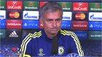 VIDEO: Hodgson only boss to call - Mourinho