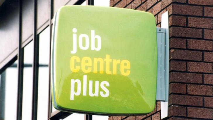 Job centre logo