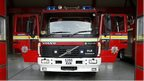 Fire engine (generic)