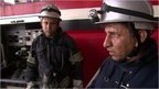 Firefighters in Iraq