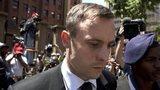 Oscar Pistorius, 17 Oct