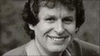 Former BBC Sheffield presenter Winton Cooper
