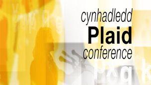 Plaid Cymru 2013 conference