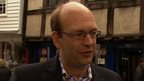 Former Tory MP Mark Reckless