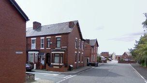 St Luke's Road