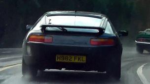 Top Gear Porsche