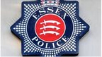 Essex Police badge
