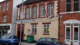 Maesteg Royal British Legion Club