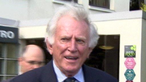 US appoints Gary Hart as NI envoy...