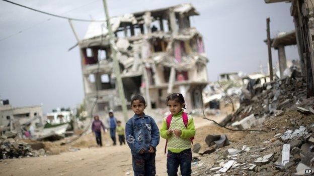 UN chief plans Gaza conflict inquiry...