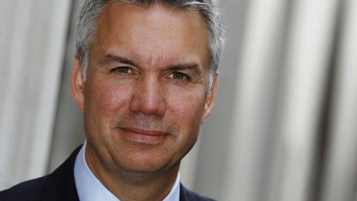 SuperGroup chief executive, Euan Sutherland,