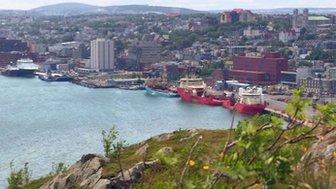 St John's, Canada