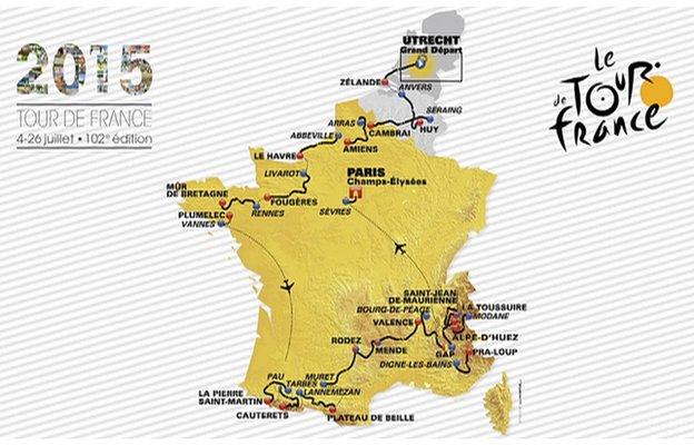 Permalink to Tour De France Crash 2015