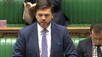 Welsh Secretary Stephen Crabb