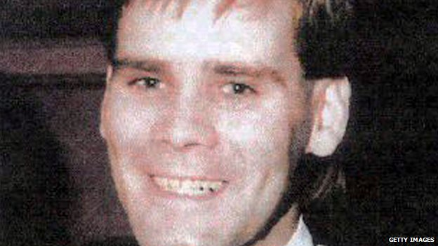 Brian Drysdale had been waiting for an HIV test when he killed himself