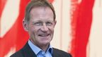 Tate director Sir Nicholas Serota