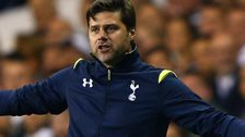 Mauricio Pochettino wants Tottenham response in the Europa League