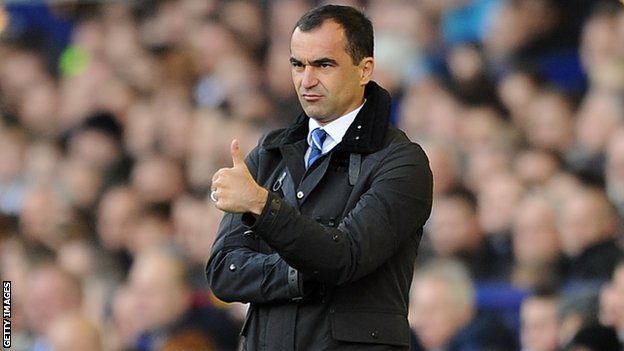 Everton boss Roberto Martinez is wary of Thursday's Europa League opponents Lille