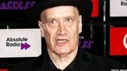 Wilko Johnson at the 2014 Q Awards