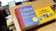 The Collins English Dictionary is complied in East Dunbartonshire