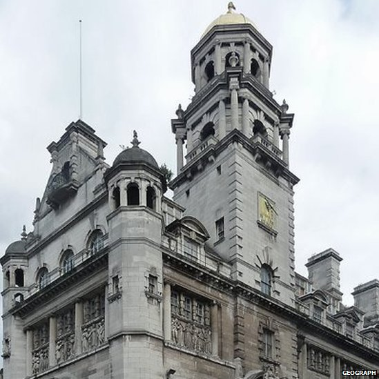 Royal Insurance Building