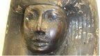 Sarcophagus found in Essex