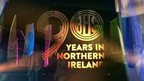 BBC Northern Ireland logo